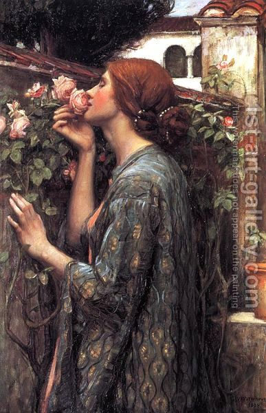 The-Soul-Of-The-Rose-1908