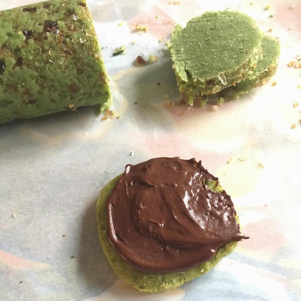 rolledcookies